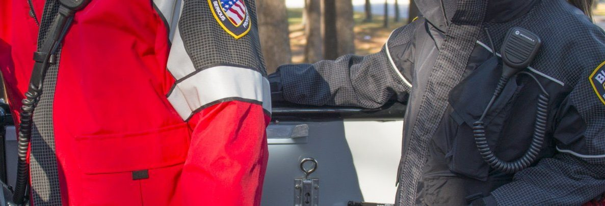 Firefighters uniforms and clothing