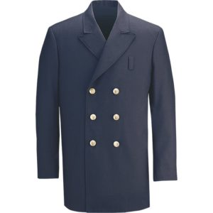 double breasted dress coat