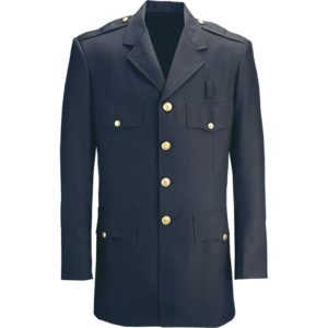 single breasted dress coat