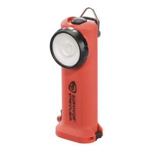 survivor led flashlight