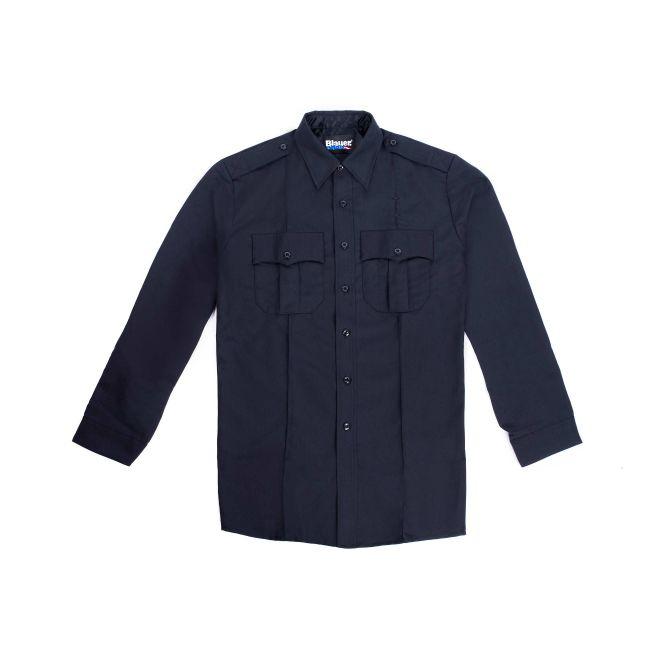 Blauer 8900 rayon shirt - police uniform duty shirt