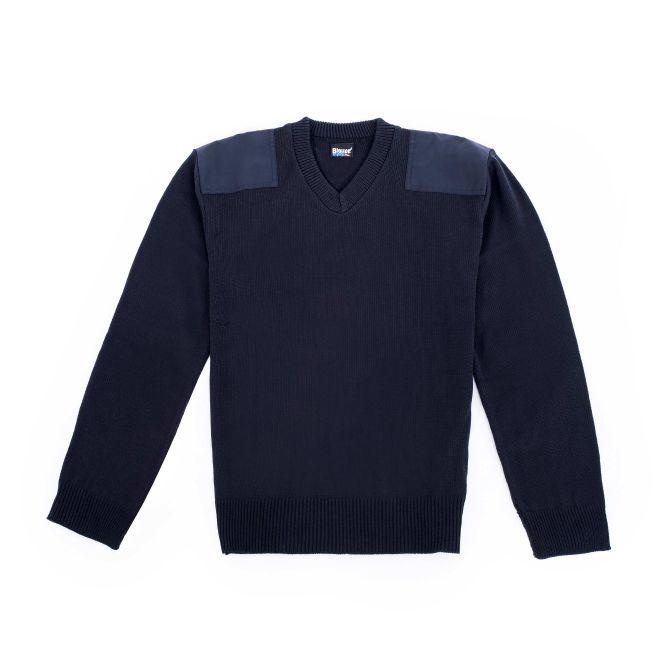 Blauer 205 XCR sweater