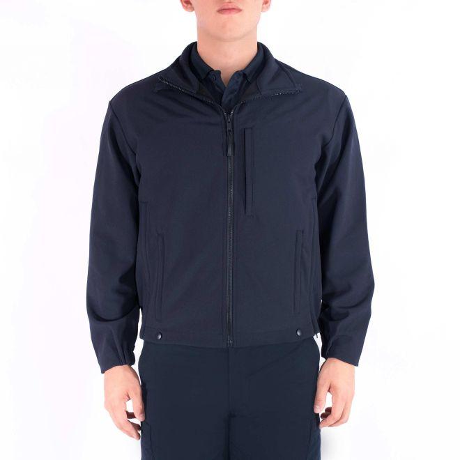 Blauer 4660 Softshell Fleece Jacket