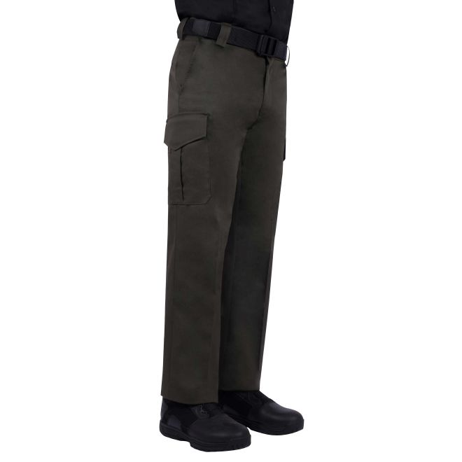 Blauer 8810x side pocket pants