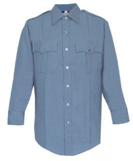 Fechheimer 45W6626 long sleeve shirt